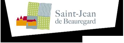 Logo Mairie de St Jean de Beauregard